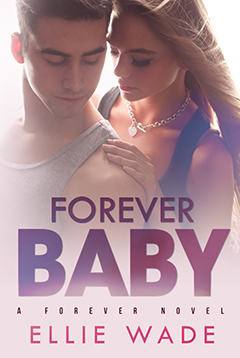 Forever Baby Cover